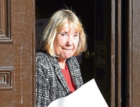 Patricia Kowalewski was sentenced at Aberdeen Sheriff Court