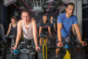A sports centre is upgrading to state-of-the-art exercise bikes.