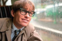 Undated Film Still Handout from The Theory Of Everything. Pictured: Eddie Redmayne. See PA Feature FILM Film Reviews. Picture credit should read: PA Photo/Handout/Universal Pictures. WARNING: This picture must only be used to accompany PA Feature FILM Film Reviews.