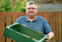 Andy has started up a new venture called Green Box