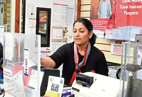 Sal Ahmad has made an application to run the service at Woodside