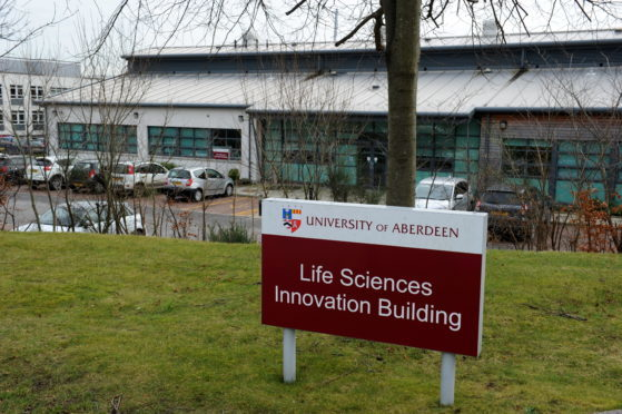 An event is due to be held to celebrate the first female medics from Aberdeen University.
