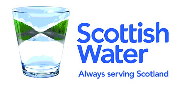 The measure is in place for Scottish Water works.