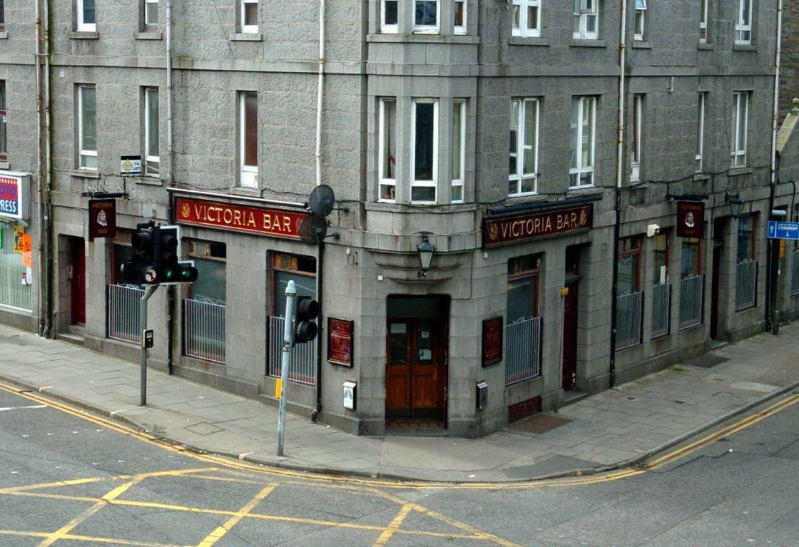 Victoria Bar, Torry