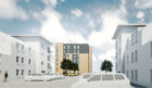 Proposals for flats at Donside Urban Village are to be reviewed and submitted
