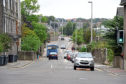 Aberdeen City Council want to buy properties as part of the £26.4m Berryden Corridor Improvement Project