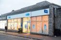 The TSB Branch on Rosehill Drive, Aberdeen