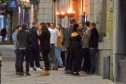 Drinkers in Aberdeen's pubs may soon be able to enjoy drinks until 3am some nights under new planning rules