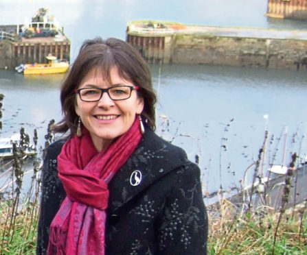 Councillor Sarah Dickinson said she was concerned about the change