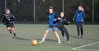 Aberdeen Ladies FC Premier team train at Garthdee. Picture by Chris Sumner