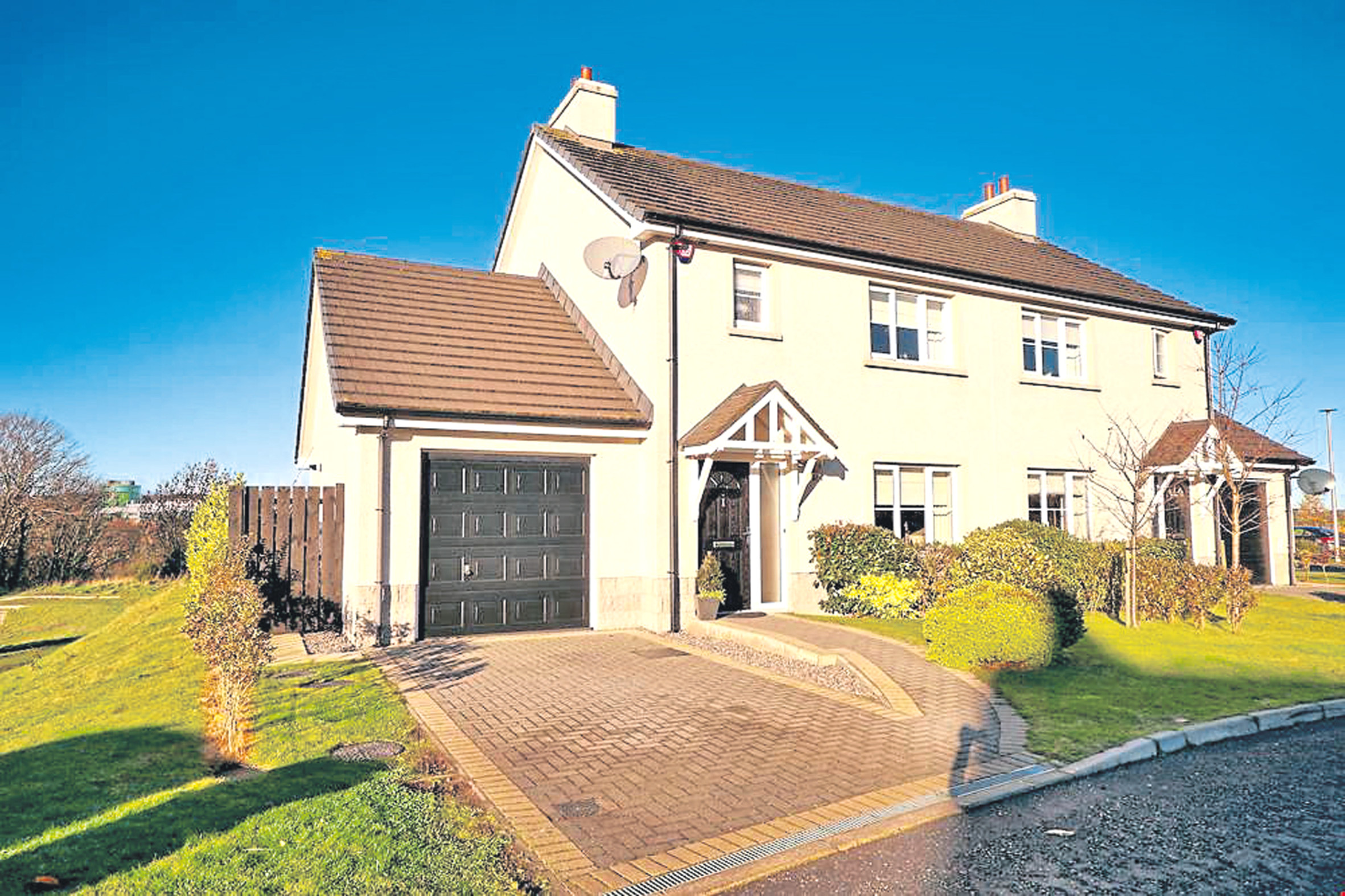 1 Deeside View, you may like feature, November 23