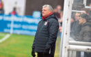 Inverurie manager Neil Cooper