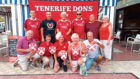 The Tenerife Dons