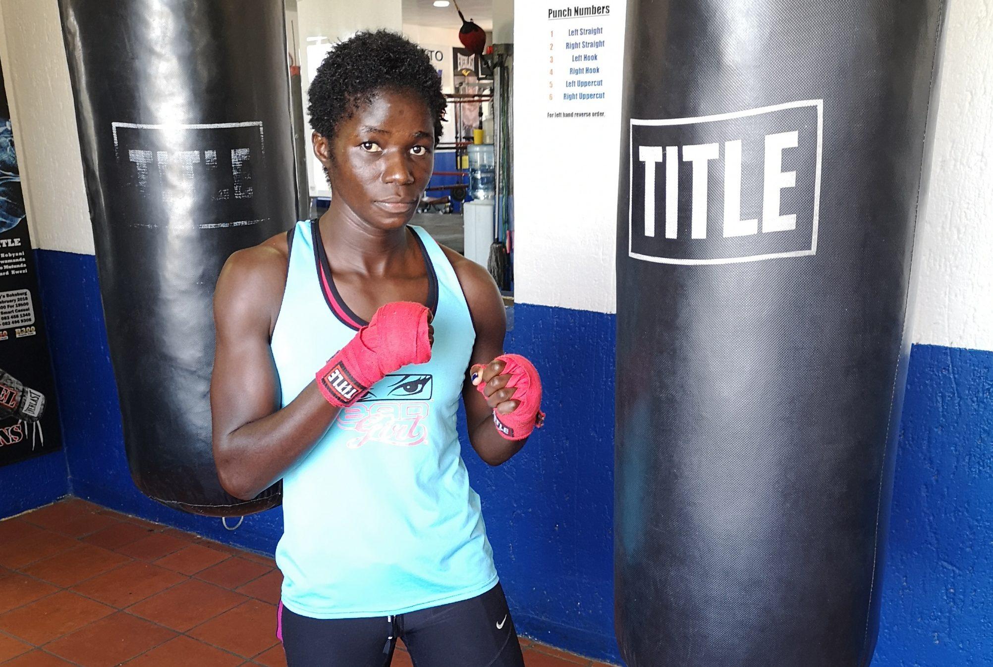 Ellen Simwaka.