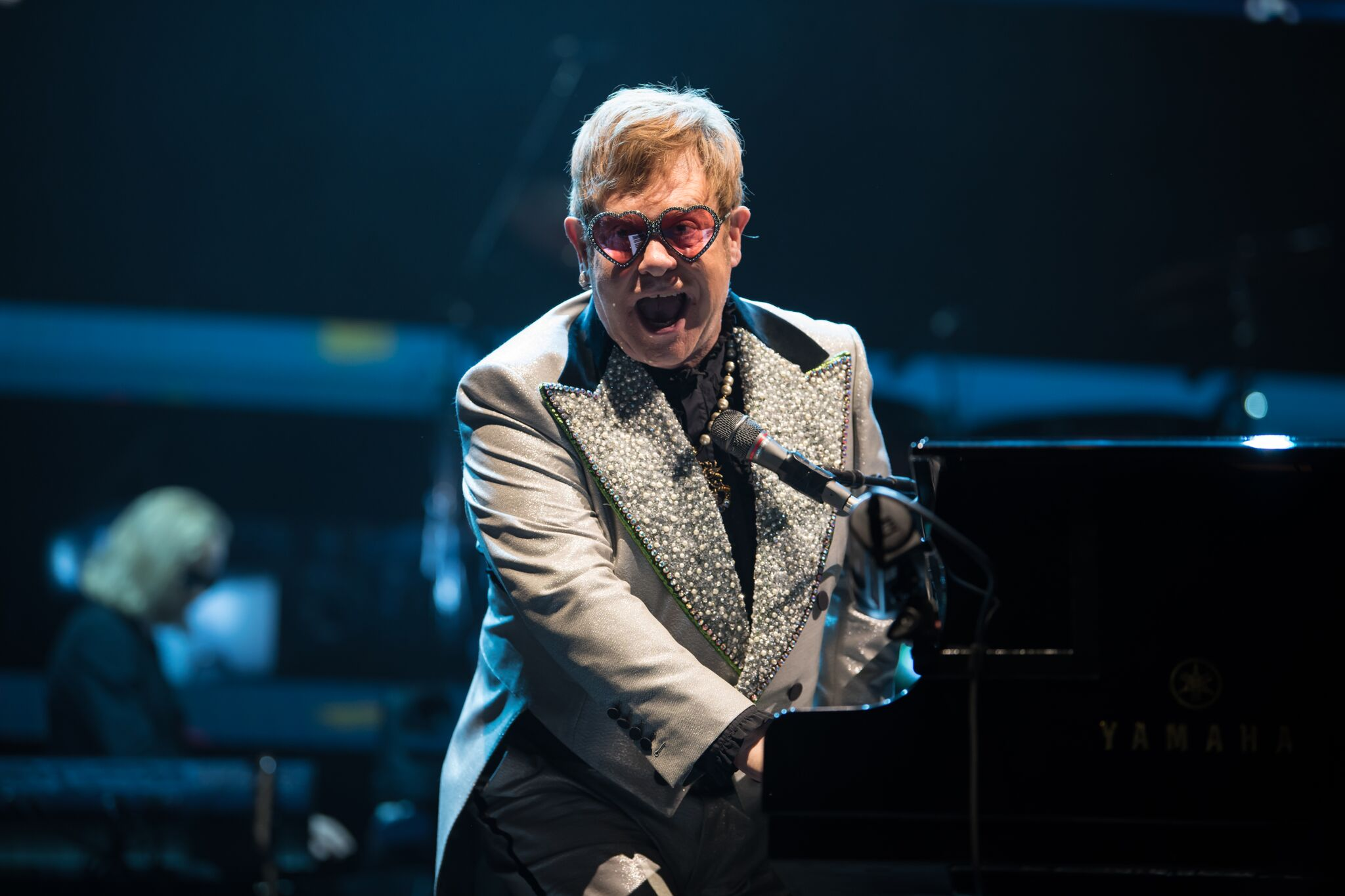 Sir Elton John is bringing his last ever live tour to Aberdeen