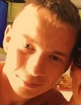 19-year-old Scot Rodger has been found safe and well