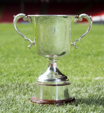 The Scottish Youth Cup
