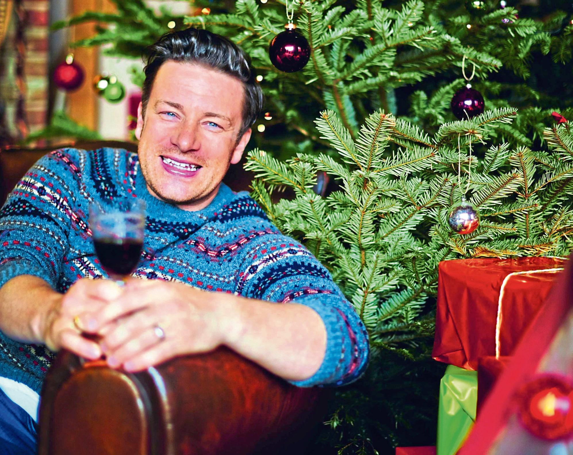 Jamie Oliver will open a deli at Robert Gordon University
