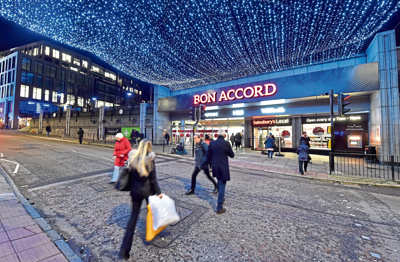 The Bon Accord Centre