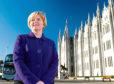 Aberdeen City Council Leader Jenny Laing