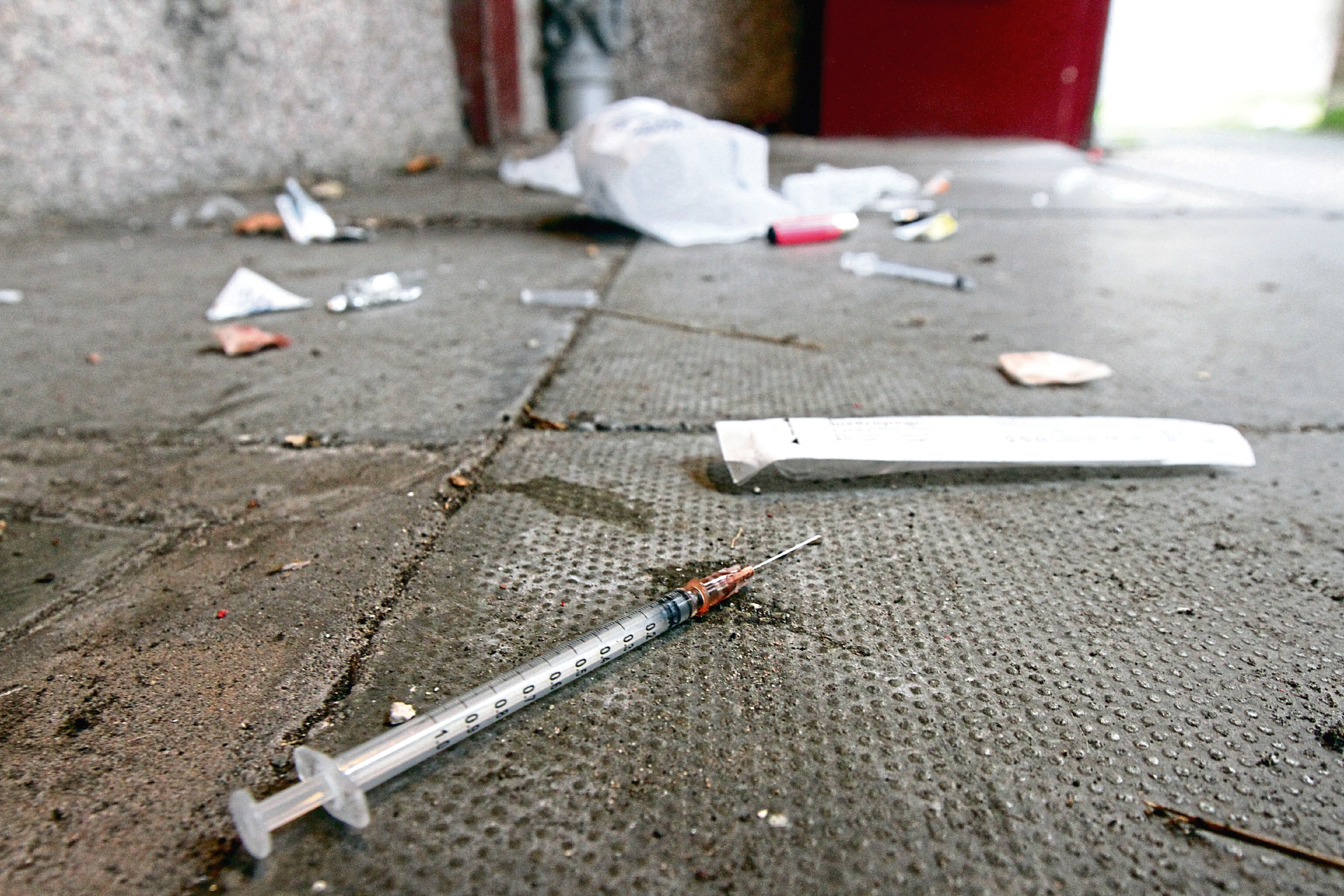 The Scottish Greens co-leader is among those calling for an overhaul of Scotland's drug laws