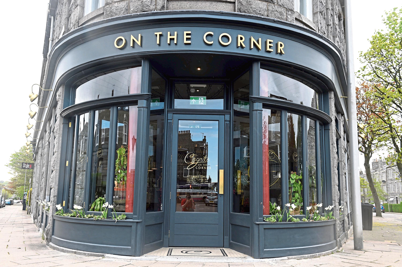 Cognito on the Corner