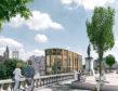 Plans for Union Terrace Gardens