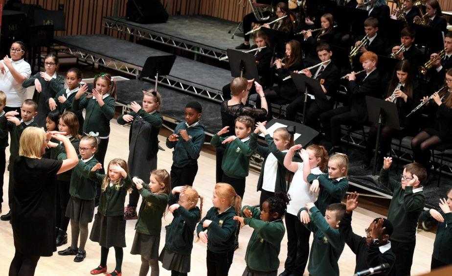 Aberdeen School of the Deaf/Sunnybank Primary