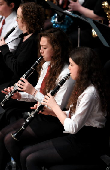 Aberdeen Youth Wind Band