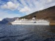 The Magellan in Flam