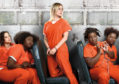 Orange is the New Black is one of the most popular DVDs borrowed at HMP Grampian