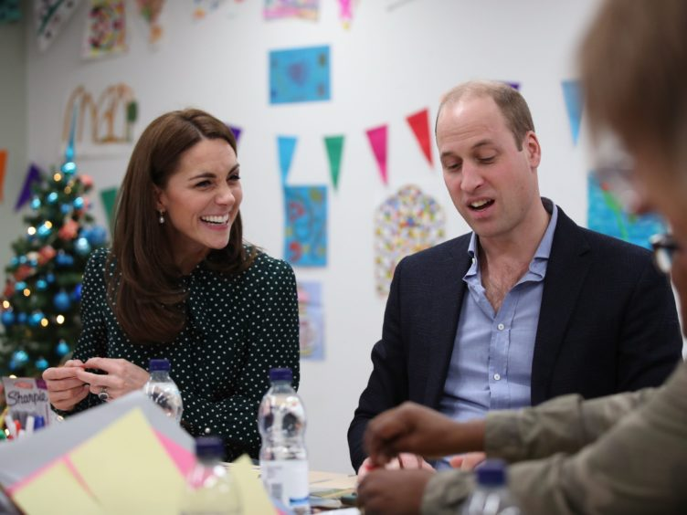 The Duke and Duchess of Cambridge will officially open V&A Dundee