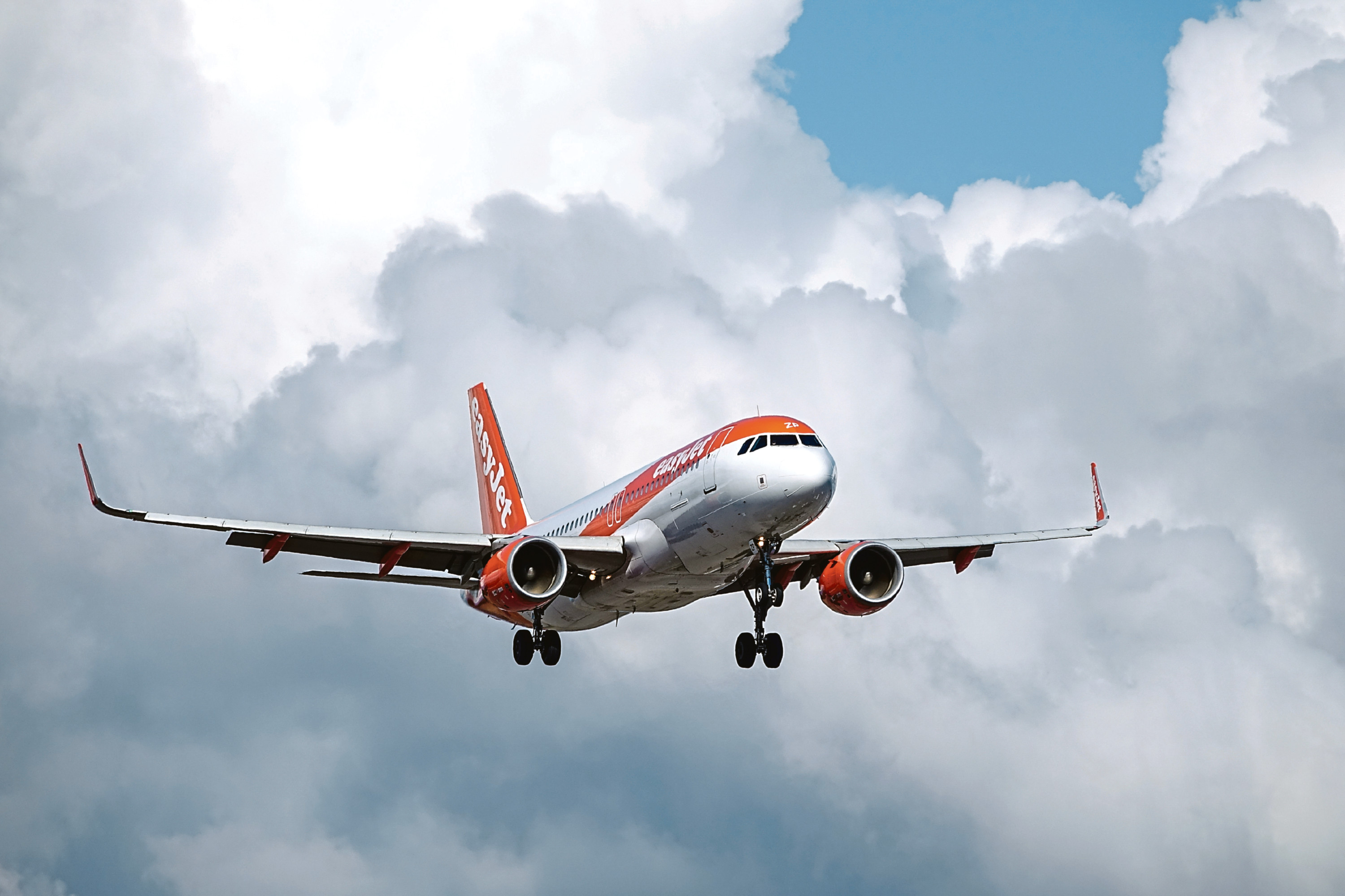 EasyJet said it had dropped the route due to a lack of demand.