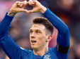 Former Dons player Ryan Jack