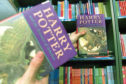 Harry Potter was top in Aberdeenshire