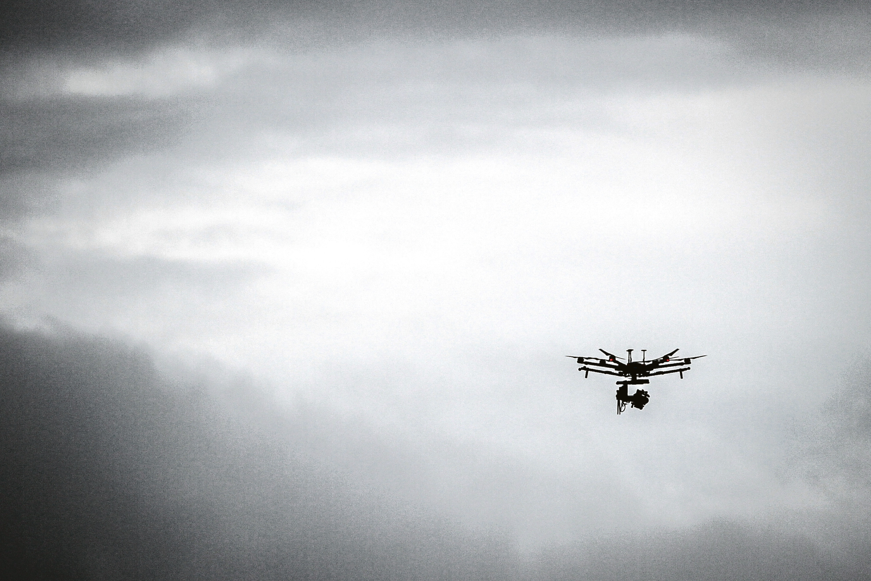 Drones have shut down two major airports in recent weeks.