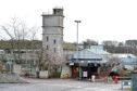 Stoneywood paper mill