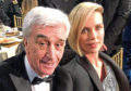Tony with Charlize Theron