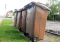 A charge of £30 for the uplift of garden waste from brown bins will be implemented.