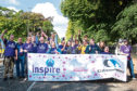 It's Inspire's 30th anniversary this year.