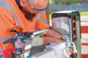 Openreach will be carrying out the works in June