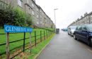 The restriction will be in place on Glenbervie Road