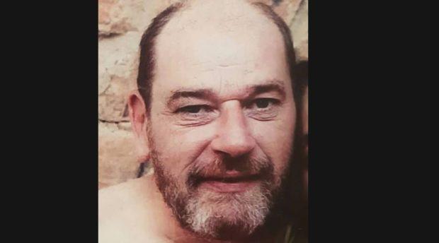 Alan Morrison hasn't been seen since Christmas Eve last year