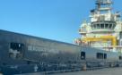 Seacosco Yangtze supply vessel