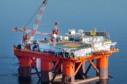 """Prosafe has offered """"a number"""" of its offshore staff voluntary redundancy. Pictured is the firm's Safe Caledonia vessel."""
