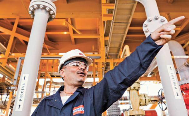 DNO has been successful in gaining control of Faroe Petroleum