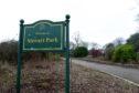 Aberdeen's Stewart Park