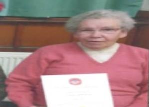 Phyllis Milne