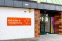 One of Sport Aberdeen's facilities