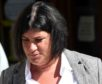 Fiona Forsyth changed her plea to guilty just as the trial was about to resume at Aberdeen Sheriff Court